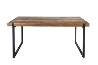 Tafel Timo Fugers Wonen